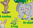 Logo Elephant & friends quiz